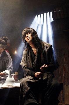 Moon Jae Shin (played by Yoo Ah In)  Sungkyunkwan Scandal