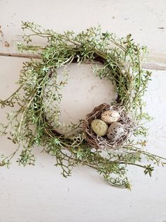 Spring is jumping from Catherine Chappell on Etsy Spring wreath Summer wreath Spring decor Mini wreath Wreath Crafts, Diy Wreath, Grapevine Wreath, Greenery Wreath, Farmhouse Napkin Rings, Mini Candles, Wreath Forms, Summer Wreath, Spring Wreaths