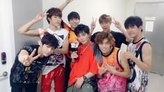 [Twitter] 150721 Official_IFNT: #인피니트 #Bad1stwin ^^