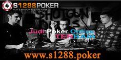www,s1288poker,com: Bandar Taruhan Poker online yang menyediakan layanan mirip dengan salah satu permainan situs jejaring sosial yang telah banyak dimainkan dan diminati di Indonesia dan kami. Melakukan semua trasaksi menggunakan mata uang rupiah, Hanya dengan Minimal Deposit Rp.10.000 Saja dan Minimal Withdraw Rp.20.000, anda sudah dapat menikmati permainan poker dari kami. (PIN BBM   : 7AC8D76B)