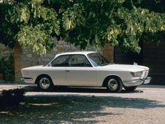 Fotos del BMW 2000 CS - 1 / 3