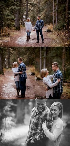 The One Thing To Do For Engagement Photos Fall 67 - romanticphotos Outdoor Engagement Photos, Winter Engagement Photos, Engagement Photo Outfits, Fall Engagement, Engagement Couple, Engagement Session, Prenup Ideas Outfits, Engagement Ideas, Couple Photography