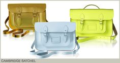 beautiful woman bag, old (new) style: #CAMBRIDGE_SATCHEL
