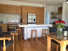 Lansdown 13   Wanaka Holiday Houses Houses, Holiday, Modern, Table, Furniture, Home Decor, Homes, Vacations, Trendy Tree