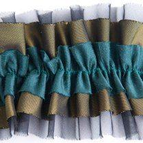 Ideas origami fashion fabric manipulation inspiration for 2019 Fabric Manipulation Fashion, Textile Manipulation, Fabric Manipulation Techniques, Textiles Techniques, Sewing Techniques, Structured Fashion, Fabric Embellishment, Embellishments, Fabric Origami
