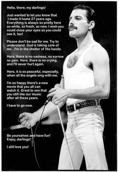 Unknown Surprising Facts About Freddie Mercury Freddie Mercury Quotes, Queen Freddie Mercury, Freedie Mercury, Queen Meme, We Are The Champions, Roger Taylor, Queen Photos, We Will Rock You, Somebody To Love