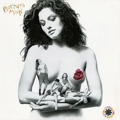 Mother's Milk / Red Hot Chili Peppers