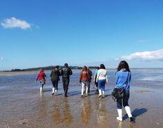 Una parte de los compañeros de #GaliciaTB :)  #enoturismo #turismo #Galicia #happy #GaliciaMola #Cambados #GaliciaCalidade
