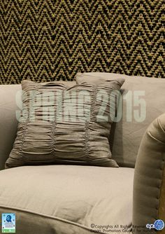 Rhythm of patterns flow in home furnishings... source these at IHGF Spring Fair, India #ihgfspring #homefurnishing #homedecor