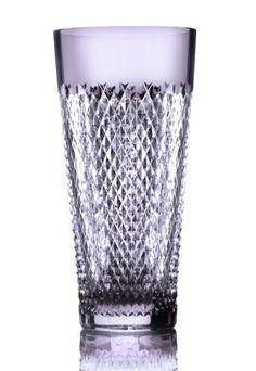 Waterford Alana Prestige Lavender Vase
