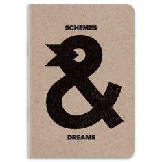 Work & Play Notebooks - Veer Merchandise - Veer.com