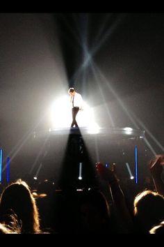 That's my angel, heaven sent