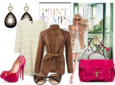 """""""Senza titolo #142"""" by edithlove on Polyvore"""