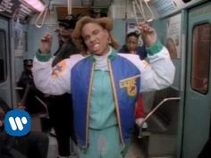 MC Lyte - Paper Thin (Official Video) - YouTube