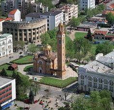 Banja Luka Bosna i Herzegovina