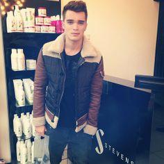 Josh from Union J