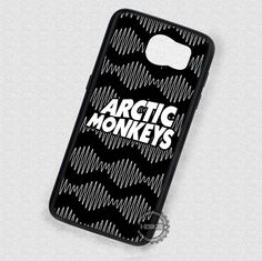 Alternative Rock Music Arctic Monkeys - Samsung Galaxy S7 S6 S5 Note 7 Cases & Covers