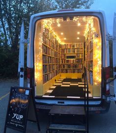 """🏕Vanlife 