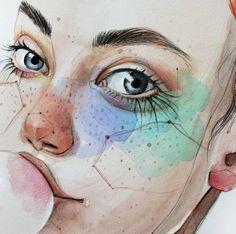 Drawing sanat. Sanatsal. Çizim.