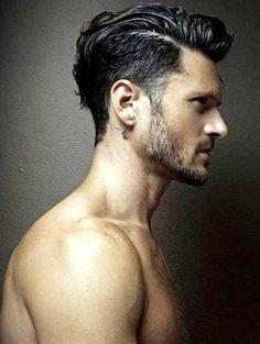 Long Hairstyles , Mens Medium Length Haircuts 2015 : Medium Length Mens Haircuts