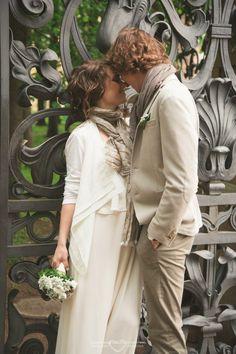 Russian- French. Inspiration. Wedding photography Malkina Marina