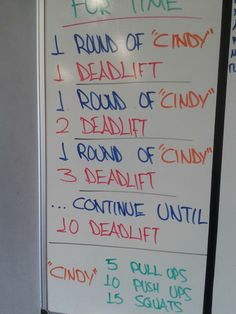 Yesterday shoulder was fine... Let's see today! Nice WOD btw!!!