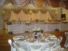 Tables Wedding Decorations | Wedding Style Guide