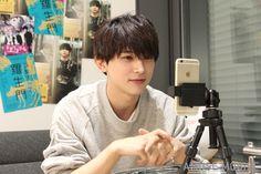 Cute Japanese Guys, Cute Asian Guys, Cute Korean Boys, Japanese Boy, Cute Guys, Handsome Actors, Handsome Boys, Daytime Shooting Star, Taishi Nakagawa