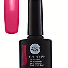 ASP Gel Polish Passionate Pink