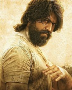 Looking for the Kannada Actor Yash KGF Wallpapers? So, Here is Yash Wallpapers and Pictures of Rocky bhai