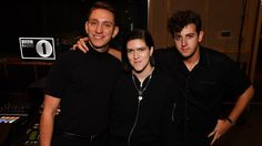 The xx - Exclusive Live Gig + DJ set