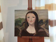 Mona Lisa s.reuscher