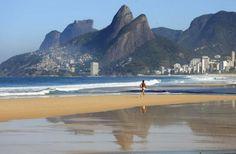 Copacabana | As melhores praias para se visitar em 2014 - Yahoo Finanças