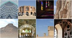 The Top 10 Historical Architecture Sites to Visit in Iran  As the remnants of an empire that once covered almost the entire area from Greece to China, Iranis full of historic wonders. Due to the country's...