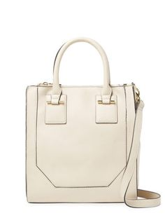 Bee Mini Faux Leather Tote by Danielle Nicole at Gilt