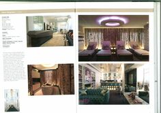 Grace Belgravia features in RIBA Interiors 13