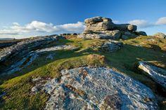 Discover Devon at www.absolutedaysout.com  Birch Tor, Dartmoor