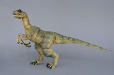 My customized articulated toys - page 1 - Dinosaur Toy Forum