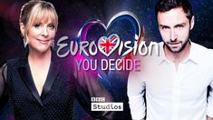 Heute in UK: Eurovision: You Decide! Michael Rice, Bbc, Eurovision Song Contest, Fictional Characters, February