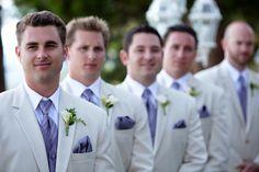 groomsmen Padrinos de la boda / traje para padrino