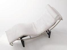 Tiffany - Inclinaison chaise longue, conception, en cuir, pour le bureau