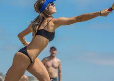 About Joga Paddles Frescobol (Brazilian paddle ball) — Joga Paddles Working Together, Paddle, Bikinis, Swimwear, Rio De Janeiro, One Piece Swimsuits, Bikini, Bikini Swimsuit, Bathing Suits