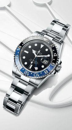 Rolex Watches For Men, Fine Watches, Luxury Watches For Men, Men's Watches, Cool Watches, Fashion Watches, Latest Watches, Rolex Gmt Master, Amazing Watches