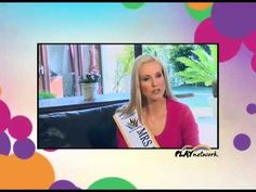 Cathy Heaton recently appeared on South African TV show PlayNetwork to discuss something very close to her heart -cyber Bullying. Cathy is a Mrs SA Finalist . Your Voice, Bullying, Cyber, South Africa, Tv Shows, Campaign, Journey, African, Passion