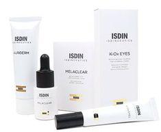 @ISDIN_Official presenta #Isdinceutics, una línea dirigida a la #piel #apagada, con #manchas e #hiperpigmentada