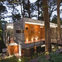 Corallo House by Paz Arquitectura » CONTEMPORIST