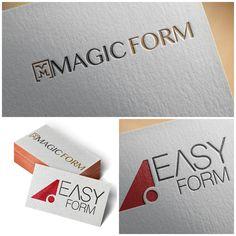 İşte güzel haber! Ege Pres'in yeni ürün modelleri olan Magic Form ve Easy Form'un logo tasarımları onay aldı :I
