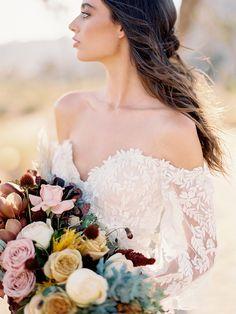 Wedding Dress by Allure Bridals Capsule Collection Wilderly Bride