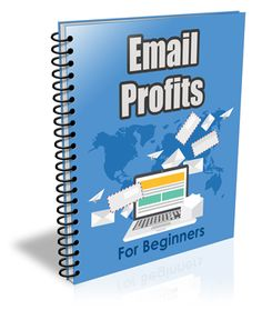Email Profits for Beginners PLR Newsletter eCourse - http://www.buyqualityplr.com/plr-store/email-profits-beginners-plr-newsletter-ecourse/.  Email Profits for Beginners PLR Newsletter eCourse #EmailMarketing #EmailMarketingTips #EmailMarketingNewsletter #EmailMarketingForBeginners Are You Ready To Learn Valuable Email Marketing Information That Will Help You Increase Your Profits? The Email Profits for Beginners Newsletter will....