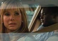 Film: Zrození šampióna / The Blind Side (2009)